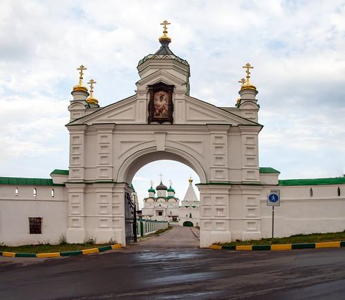 Nizhny Novgorod by mprivoro
