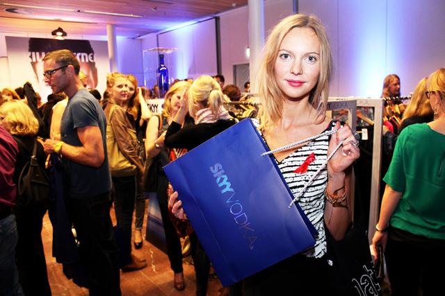SKYY VODKA SWAP MARKET 2012 Photos