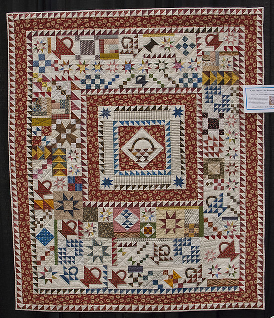 Aqs Medallion Quilts 4 Flickr Photo Sharing