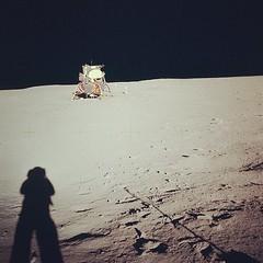 Farewell, Neil Armstrong (1930 - 2012)