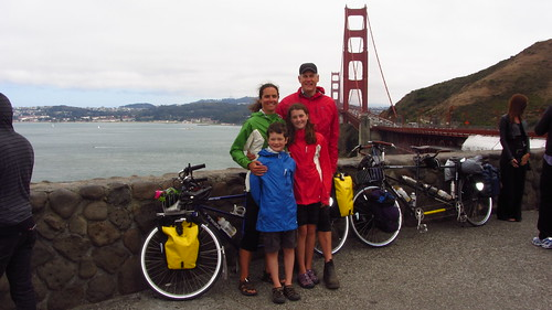 Pacific Coast Bike Tour Day 23