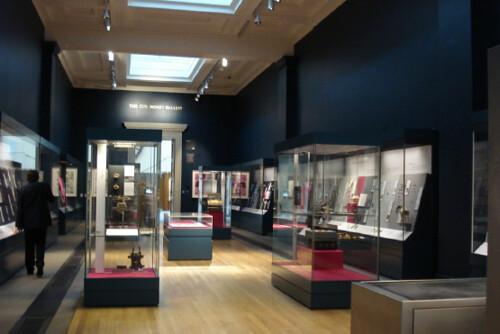 British Museum Money Gallery2
