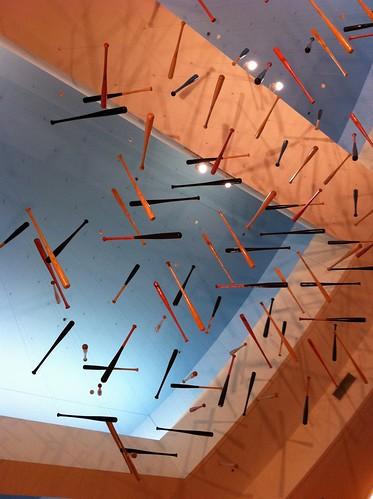 Louisville Slugger Museum, KY