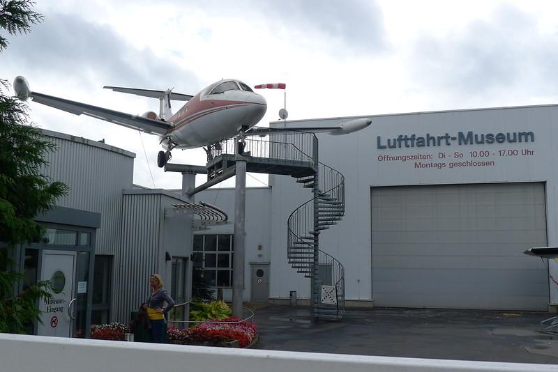 HFB 320 Hansa Jet