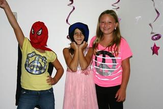 Karli Party - Photo Booth Fun!