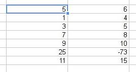 number-range