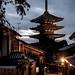 Yasaka Pagoda, Kyoto