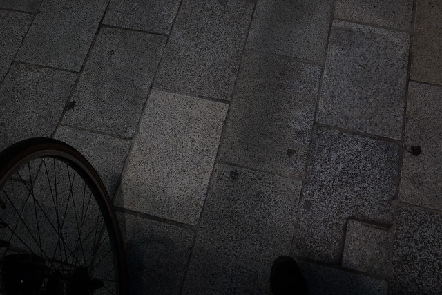 my steps