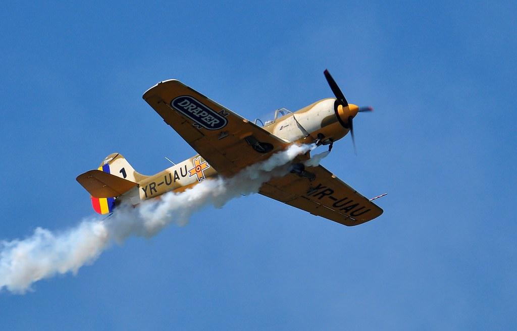 AeroNautic Show Surduc 2012 - Poze 7502214630_e54f37f50d_b