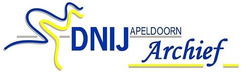 DNIJ Archief logo