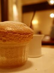 baking, baked goods, food, soufflã©, dessert,