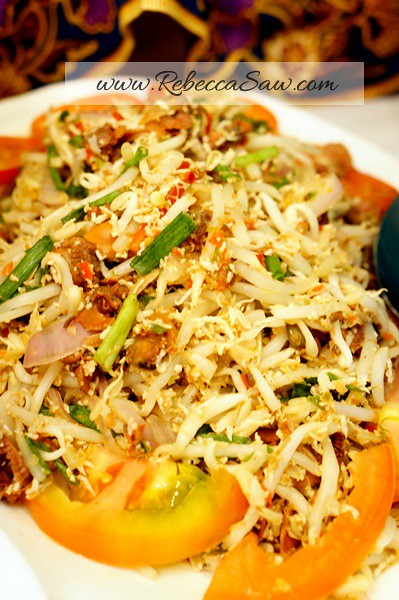 Ramadhan buffet, silka Maytower hotel, KL-032
