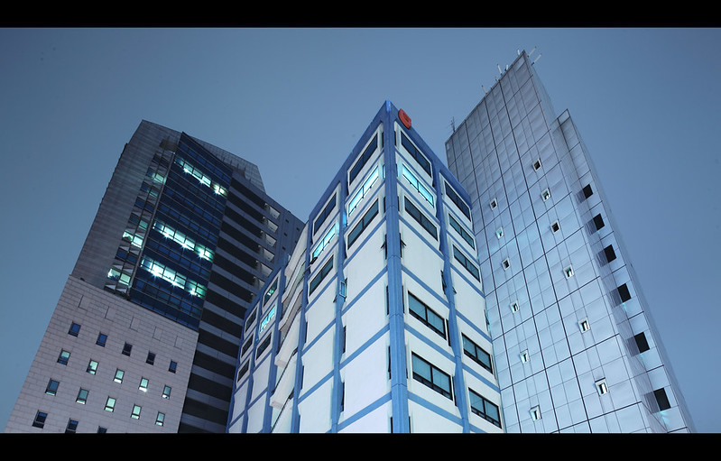 Seoul Building.