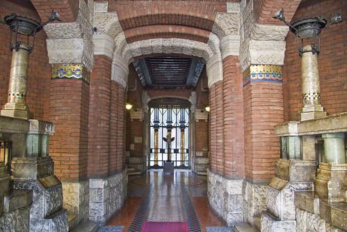 Palazzo Berri-Meregalli #3