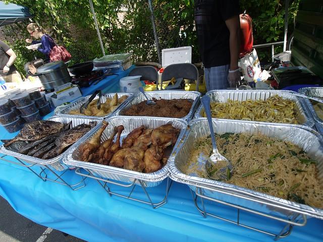 Food Bazaar Queens Deli Hours