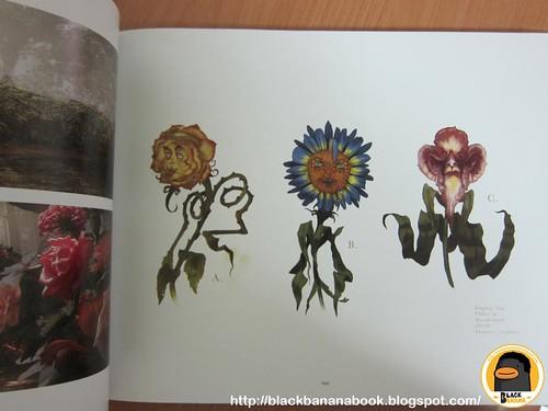 Disney's Alice in Wonderland A Visual Companion_03