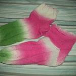 stargazer lily socks