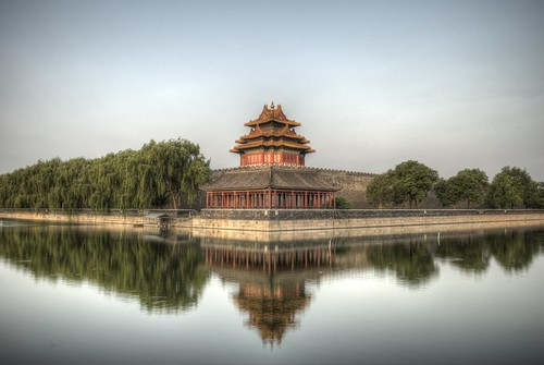 china beijing 北京 forbiddencity 故宫 beijingsunrise gettychinaq3