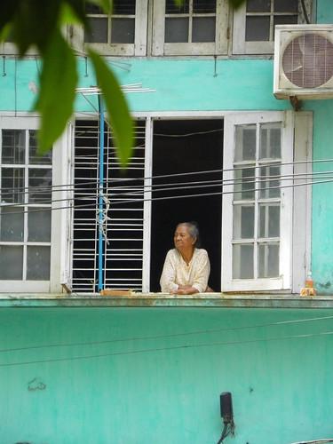 Yangon, Myanmar (Rangoon, Burma)