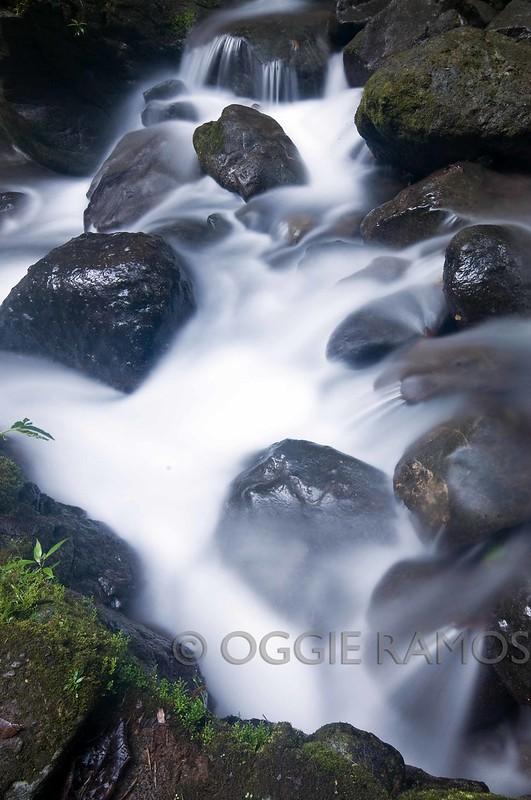 Imugan Falls Silk II