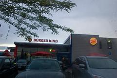 Burger King :D