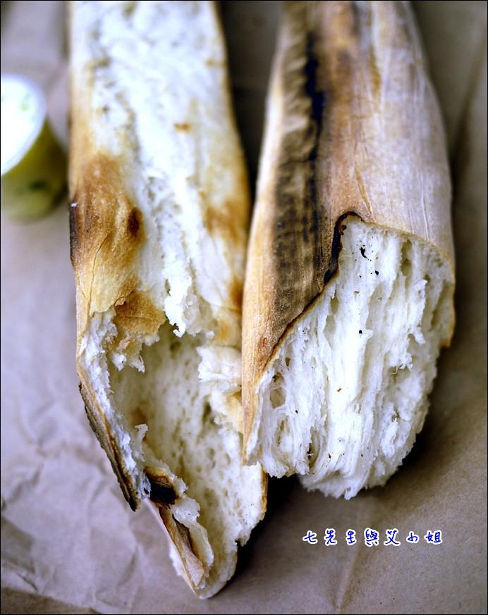11 超好吃的手工麵包