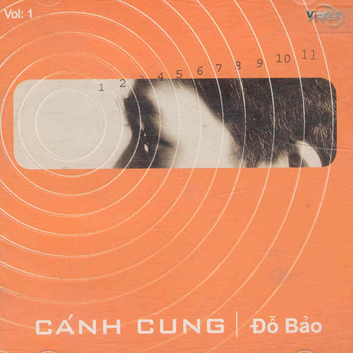 Đỗ Bảo – Cánh Cung (2004) (MP3) [Album]
