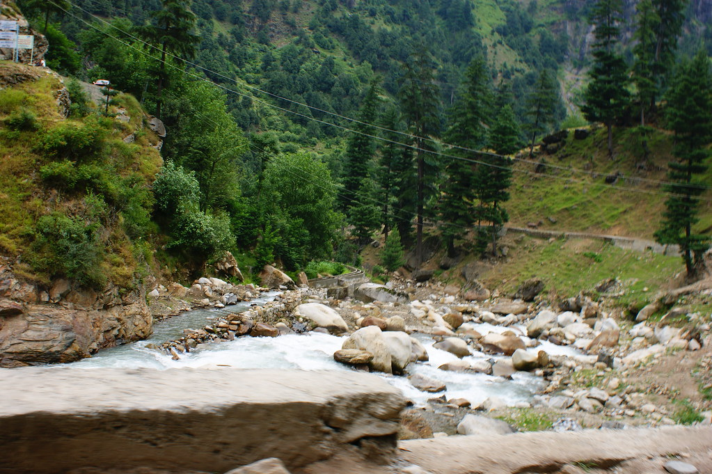 """MJC Summer 2012 Excursion to Neelum Valley with the great """"LIBRA"""" and Co - 7641984558 5b1f483c37 b"""