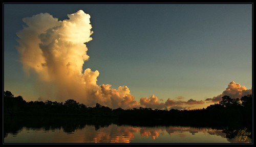 cloud reflection nature water sunrise texas bayou pasadena canoeing paddling armandbayou wanam3