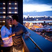 Wythe Hotel Kiss - Williamsburg, Brooklyn