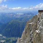 Chamonix Overview