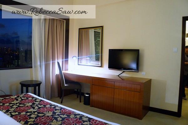 landmark village hotel - Singapore-004