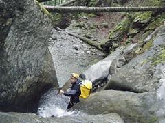 Gorges de ALTHAGNETA-KAKOUETTA