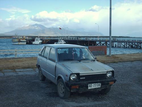 Suzuki Fronte Natales (1)