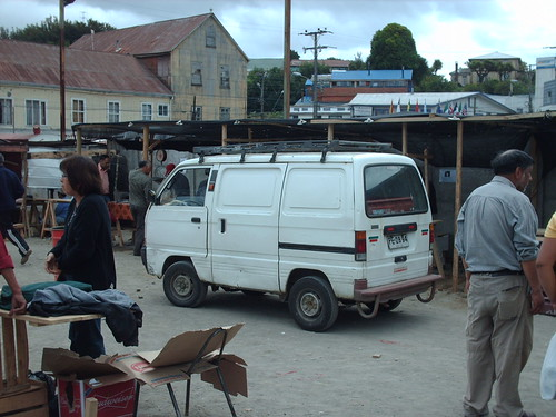 Suzuki Carry Ancud 2009 (1)