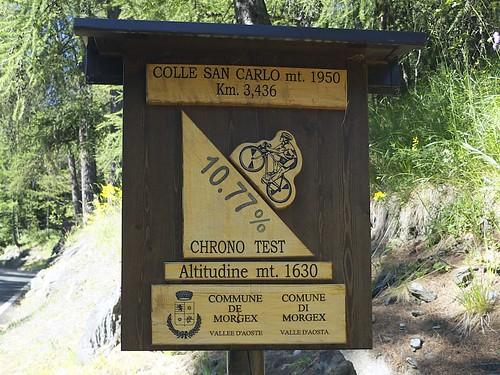 Colle San Carlo