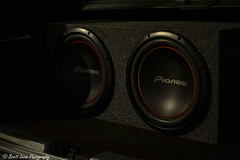 vehicle audio, loudspeaker, subwoofer, electronic device, multimedia, stereophonic sound,