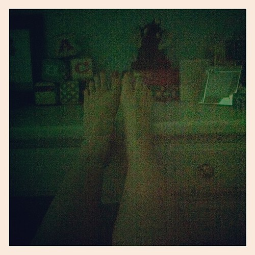 {Day 30} #calm in the nursery #julyphotoaday #catchup