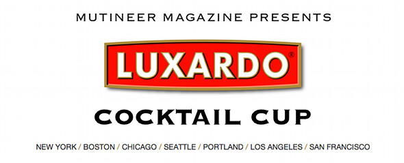 Luxardo Cocktail Cup
