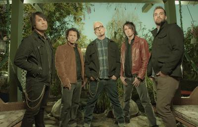 Everclear @ 2012 Ecopalooza Benefit Concert Series