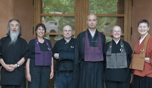 Dogen Symposium speakers