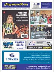 Jornal Arquibancada junho 2012 - Edição nº34
