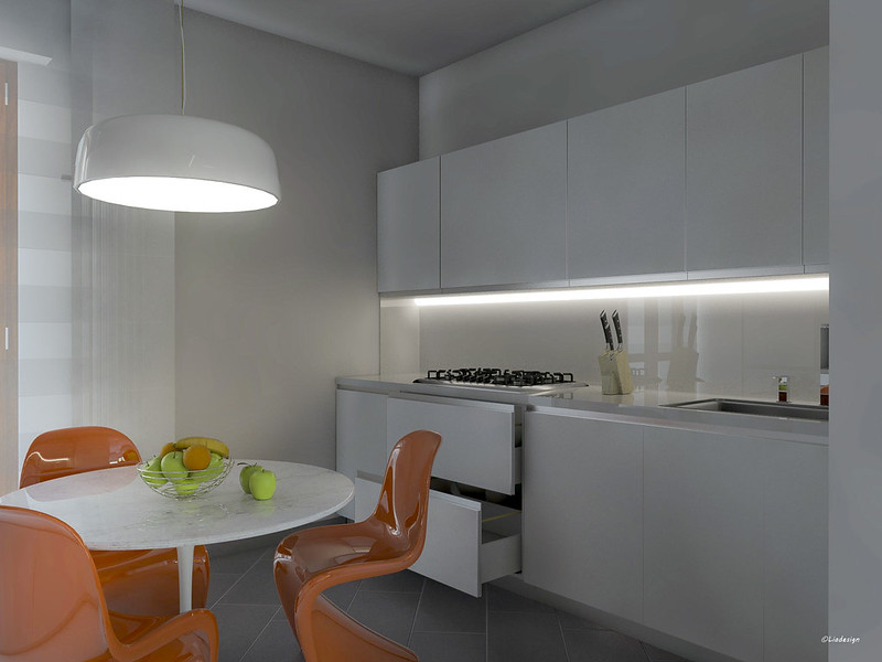 Forum questa cucina ikea - Ikea illuminazione sottopensile cucina ...