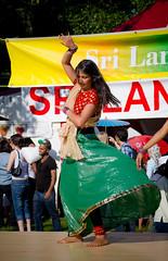 Sri Lanka Dancing