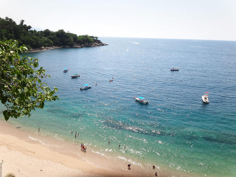 Playa de Mismaloya - Puerto Vallarta México 2012 0582