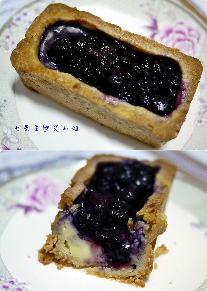 5 藍莓白蘭地