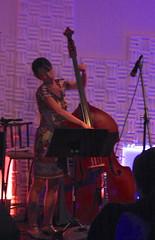 Elsa Nilsson @ Somethin' Jazz