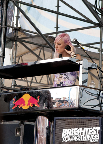 Mad Decent Block Party @ Penn's Landing 8/4/12