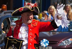 Carnival - Town Cryer