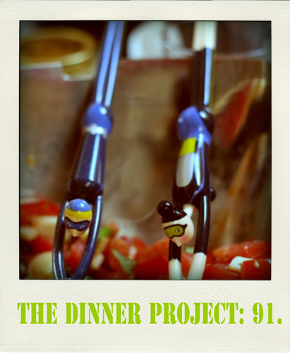 the dinner project